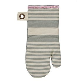 Stephanie Alexander Stephanie Alexander Striped Oven Glove