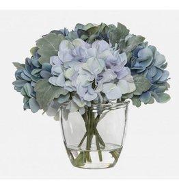 Rogue Annabelle Glass Vase 21cm