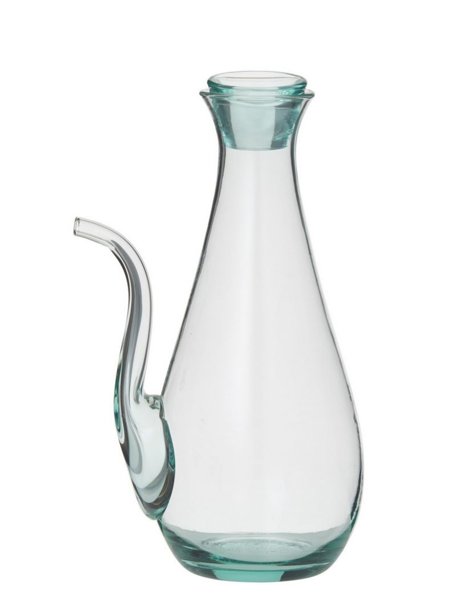 Eco Glass Claico Decanter with Glass Stopper