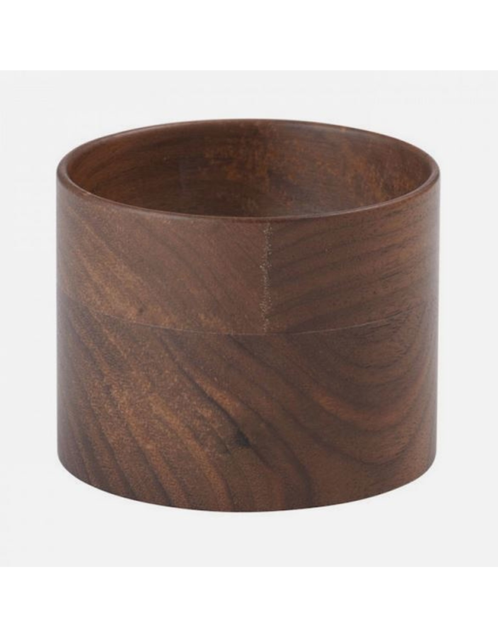 CrushGrind Florence Walnut Pinch Bowl D7x5.5cm