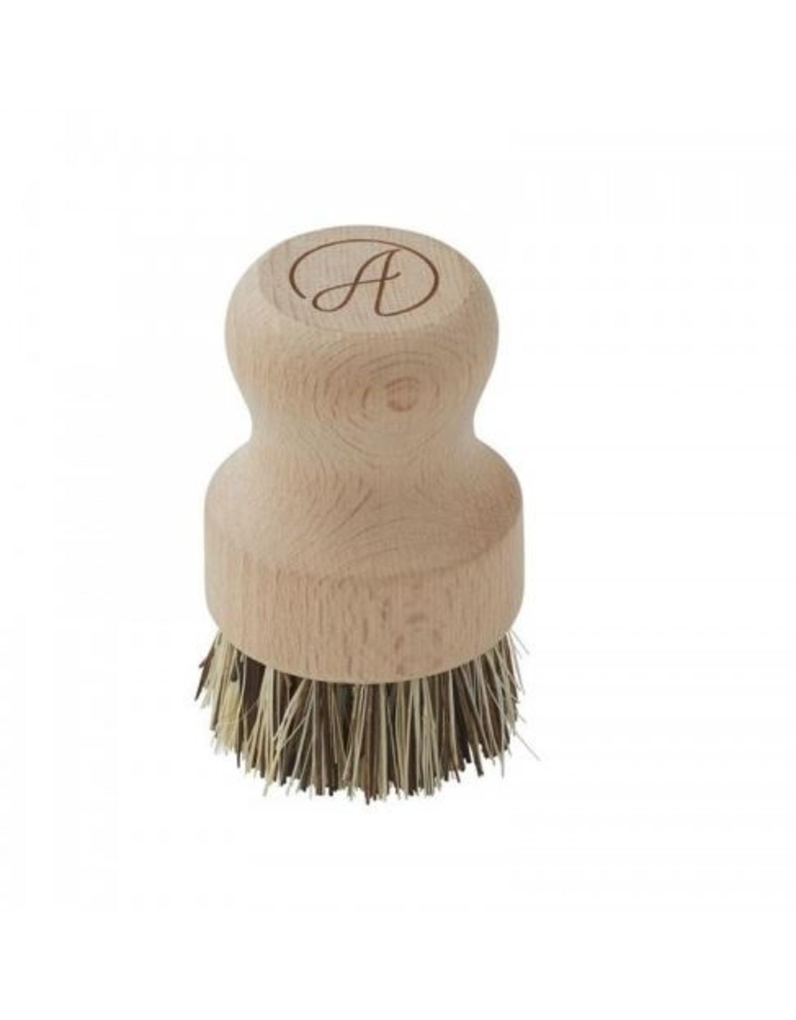 Academy Dickens Pot Scrub Brush
