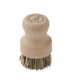 Academy Dickens Pot Scrub Brush