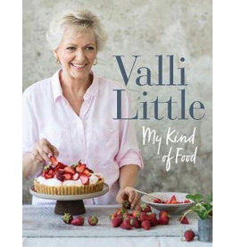 My Kind of Food - Valli Little