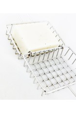 That Red House Stainless Steel Soap Cage