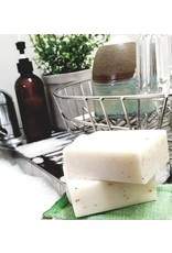 That Red House Chunky Block  Pink Grapefruit Household Soap