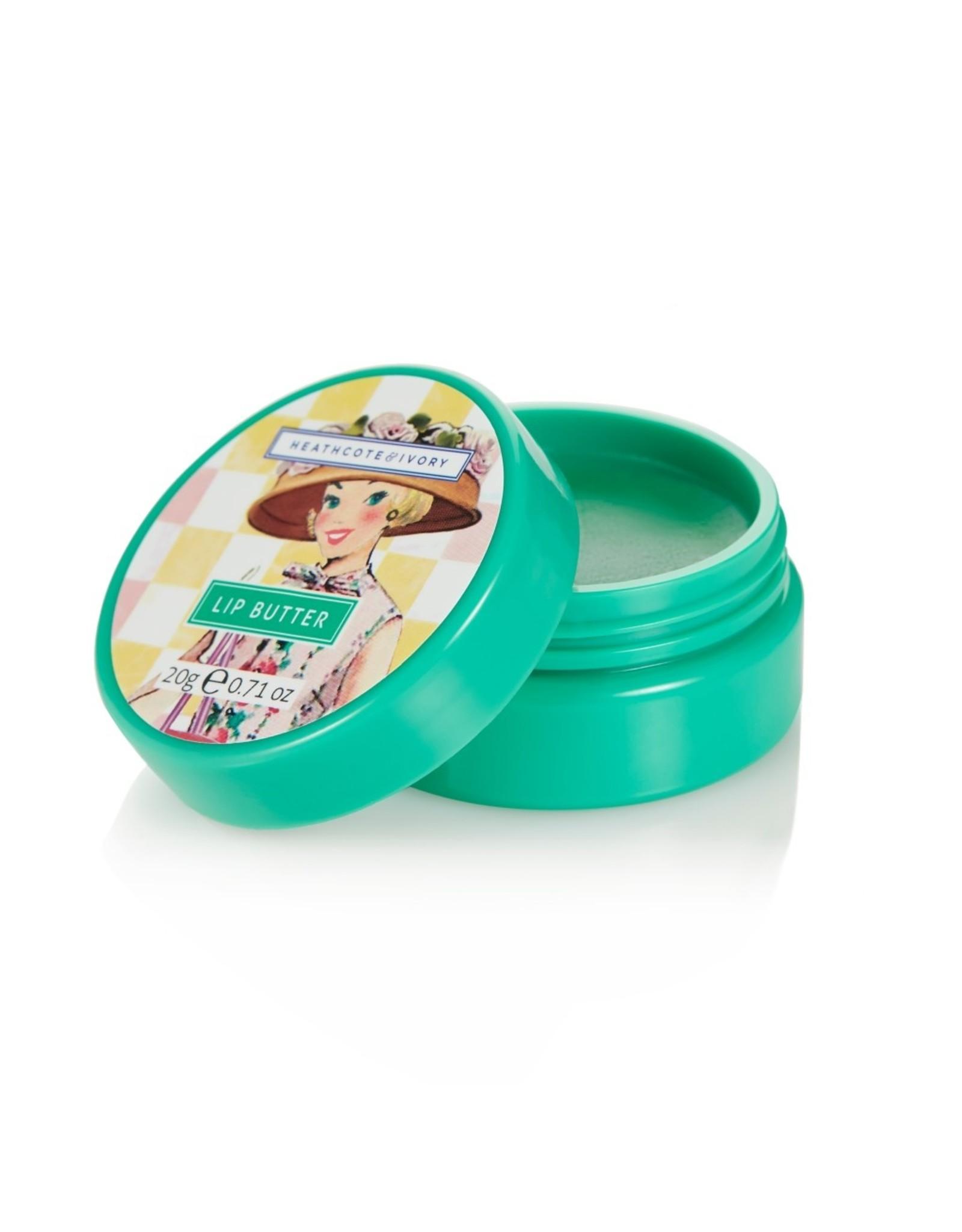 Vintage Bonnets & Belles Lip Butter