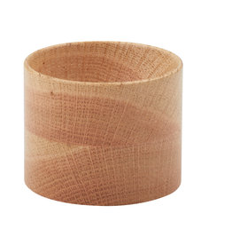 CrushGrind Florence Oak Pinch Bowl