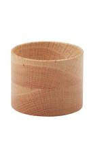 CrushGrind Florence Oak Pinch Bowl