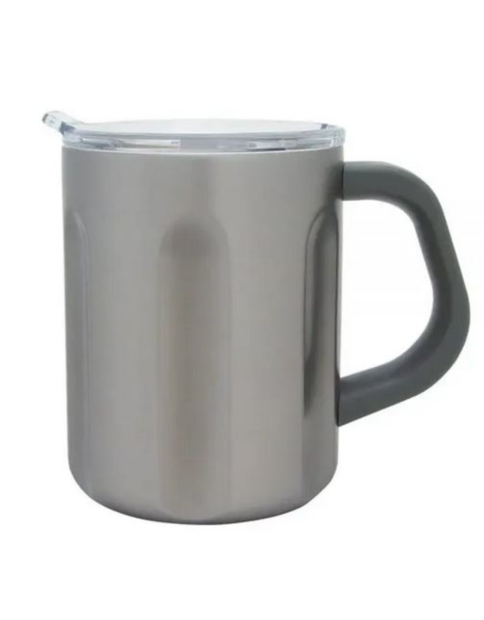 The Big Mug Stainless Steel 470ml