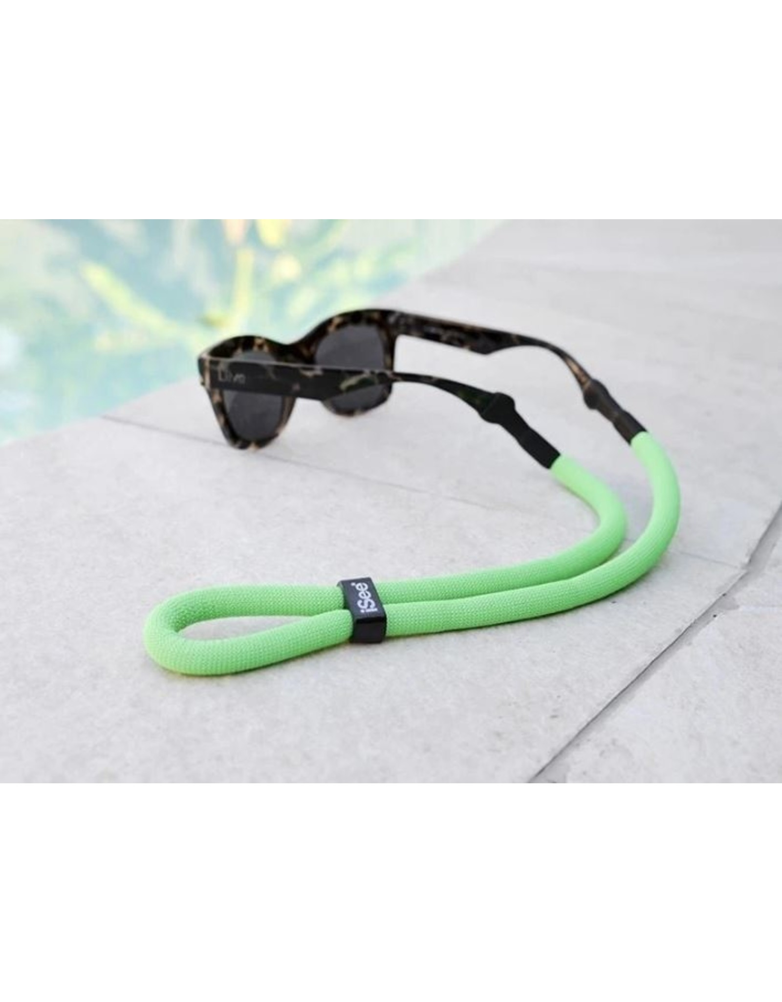 I - See Floating Eyewear Strap