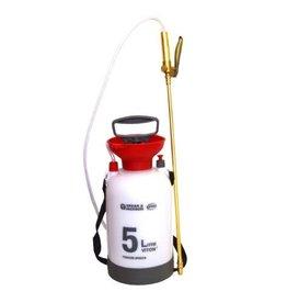Spear & Jackson Pressure Sprayer 5ltr Viton