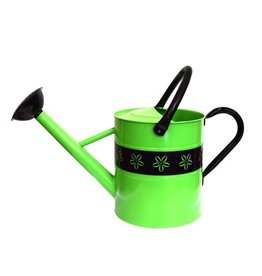 Spear & Jackson Watering Can 7 Ltr Green