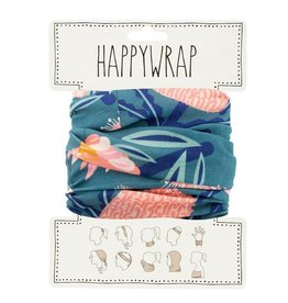 Happy Wrap Bandana