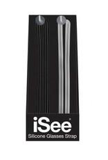 I See Silicon Eyewear Strap