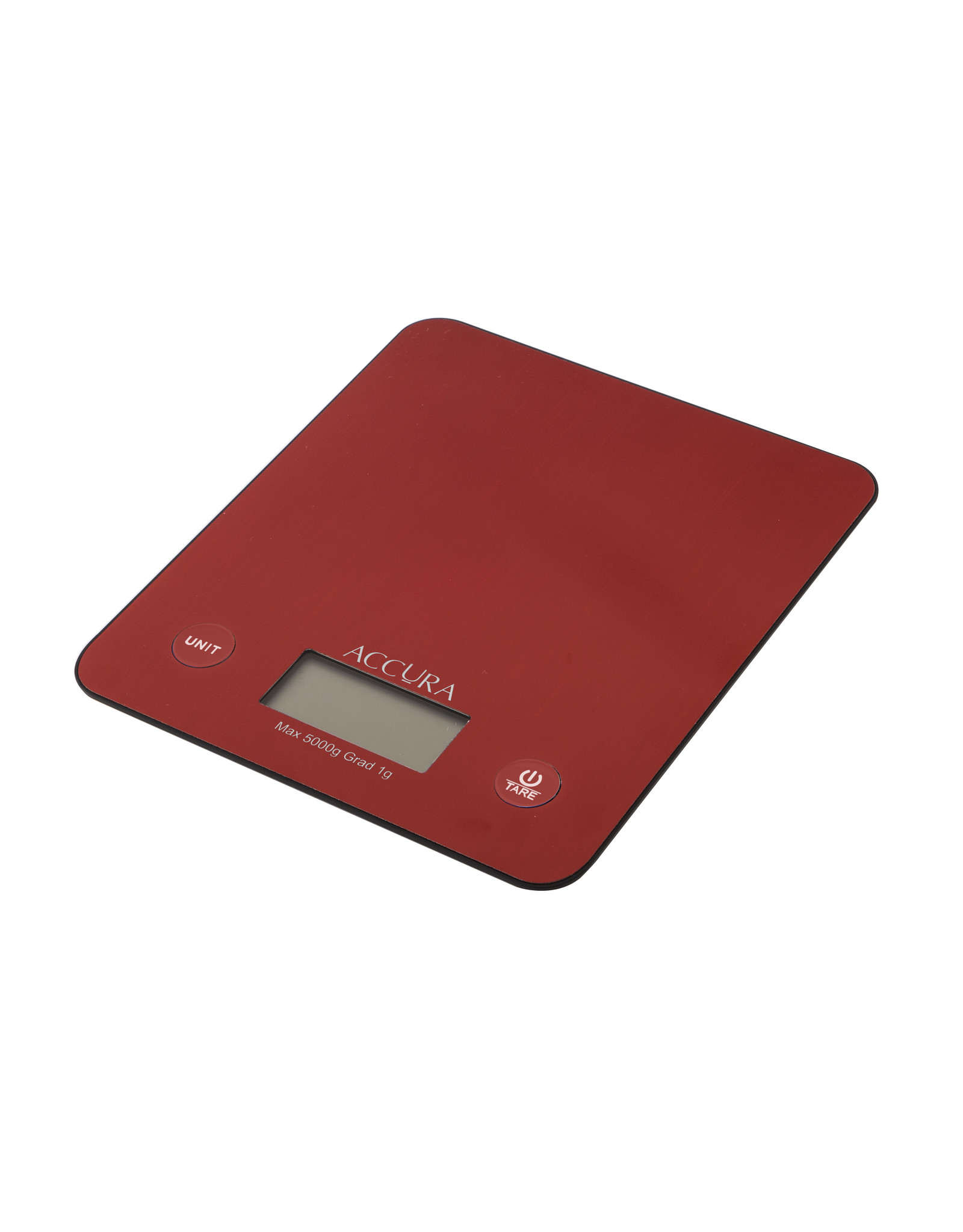 Accura Atlas Electronic Kitchen Scale 5kg/1g/1ml