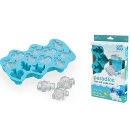 Parad-Ice Fish Ice Cube Tray