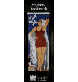 Air Like Wine Magnet Bookmark