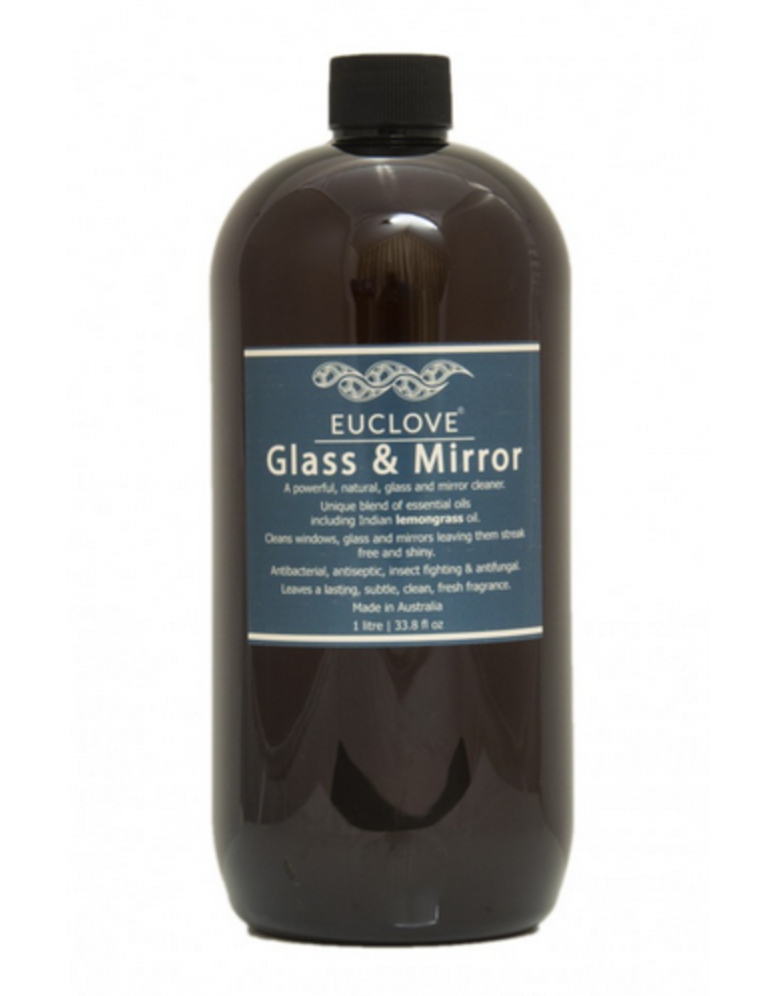 Euclove Euclove Glass & Mirror Cleaner