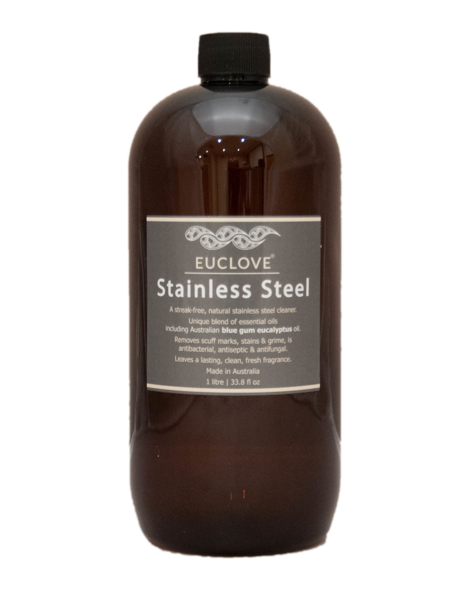 Euclove Euclove Stainless Steel Cleaner