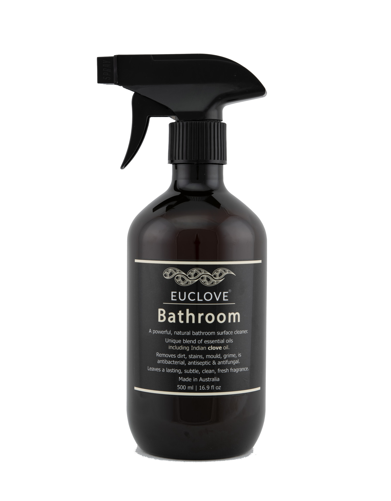 Euclove Euclove Bathroom Cleaner