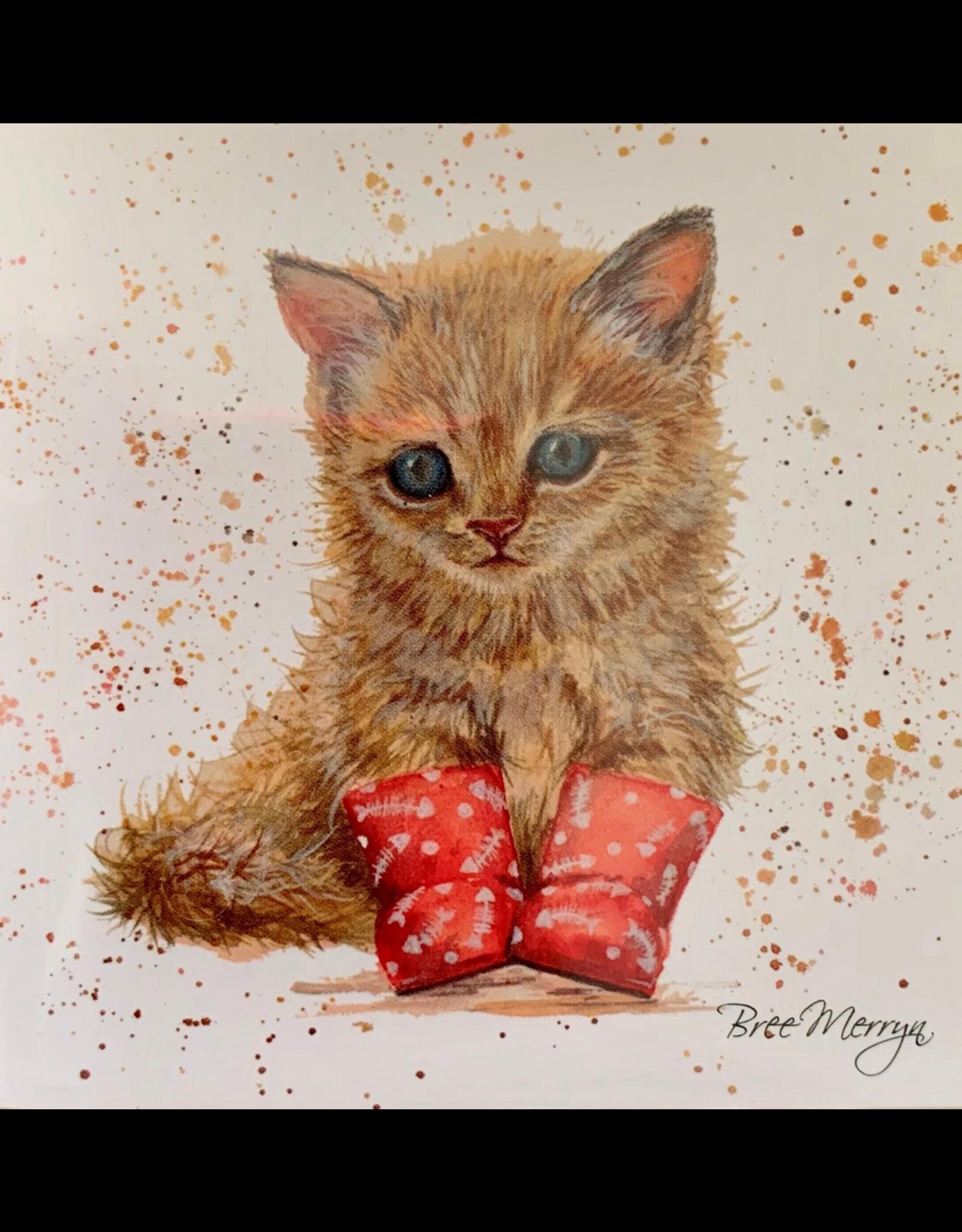 Bree Merryn Bree Merryn Baby Animal Gumboot Cards