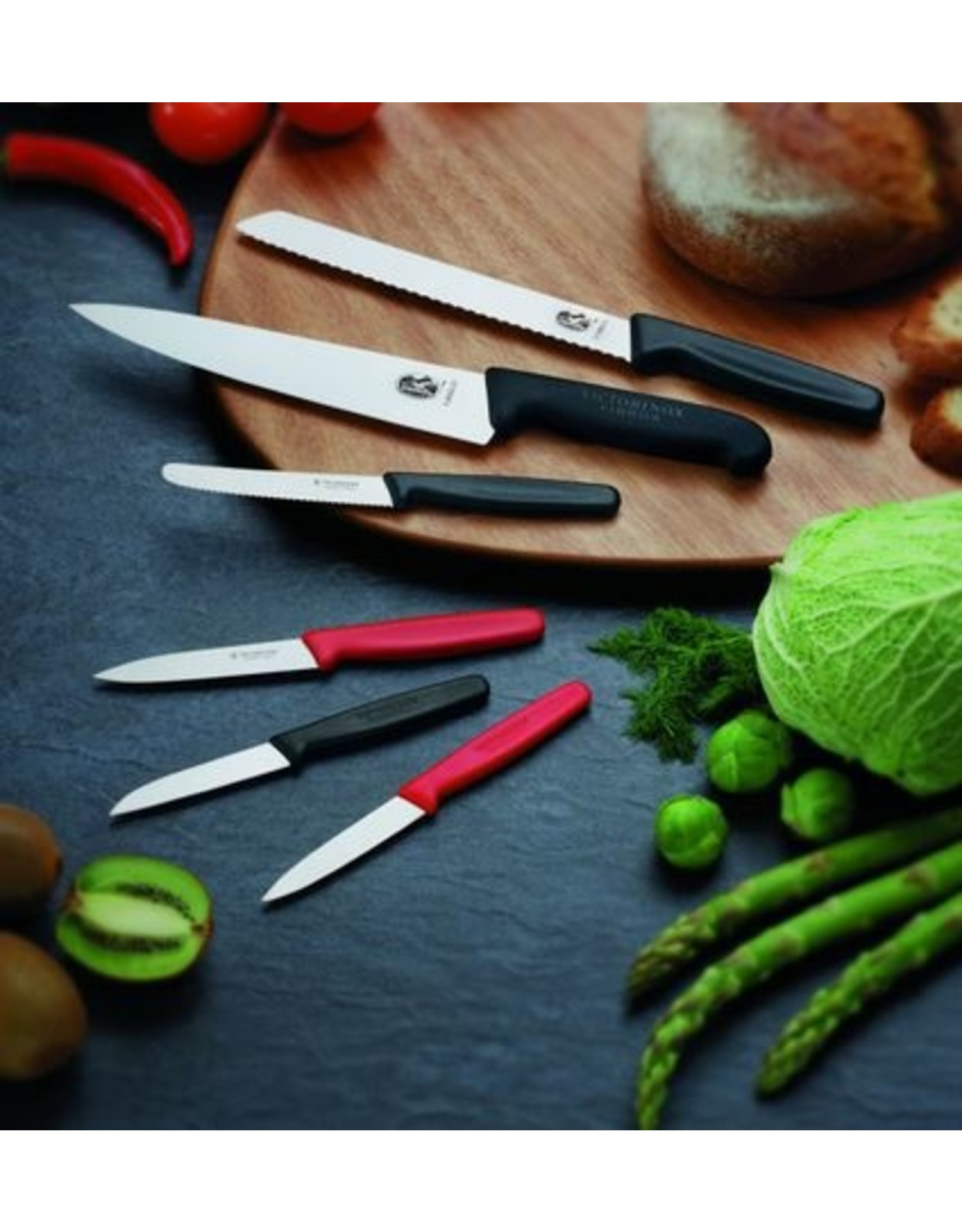 Victorinox Victorinox 8cm Paring Knife Nylon