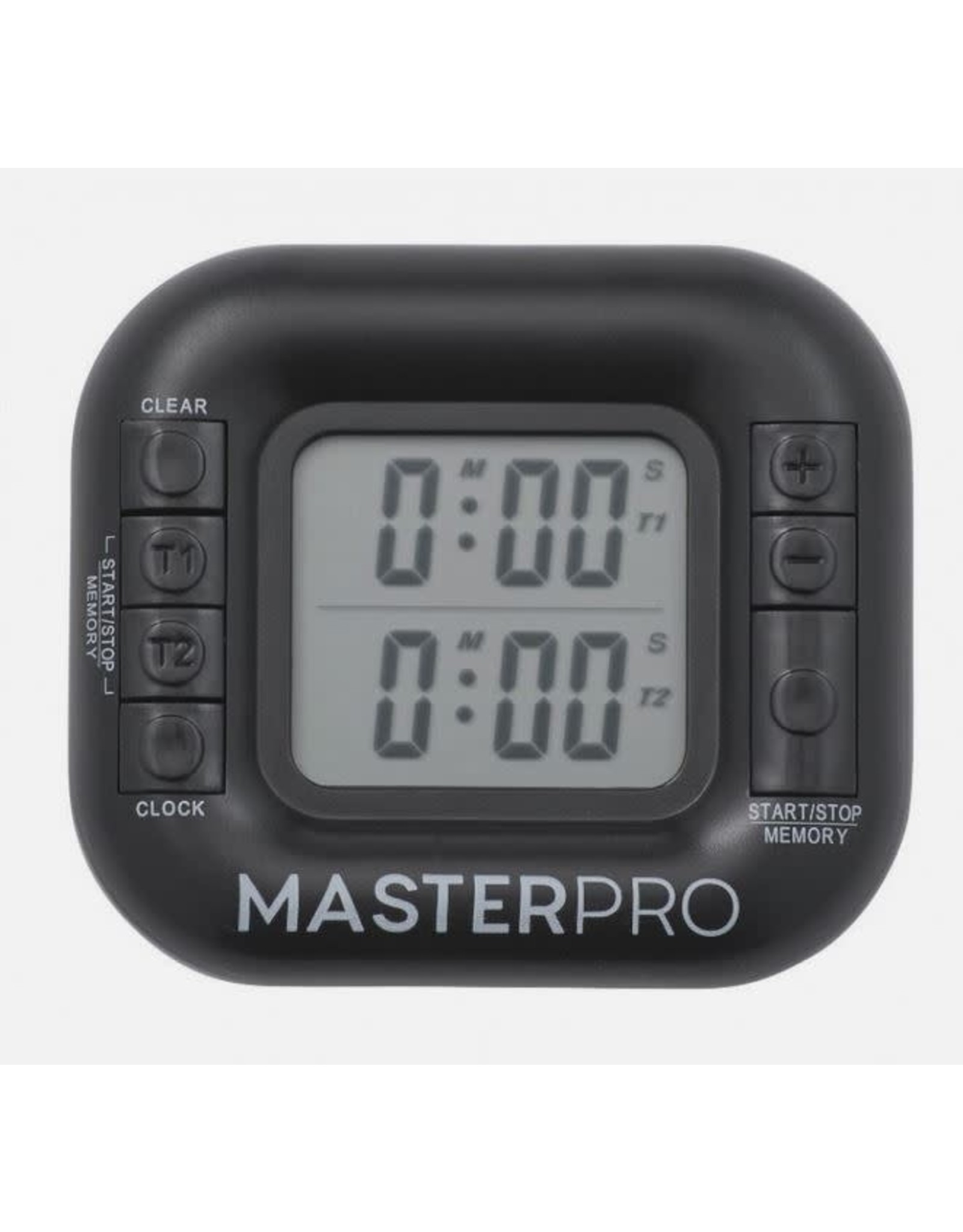 MasterPro Digital Dual Timber 99 Mins