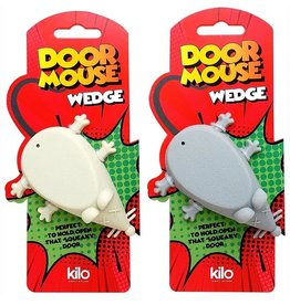 Zeal Silicone Door Mouse Wedge