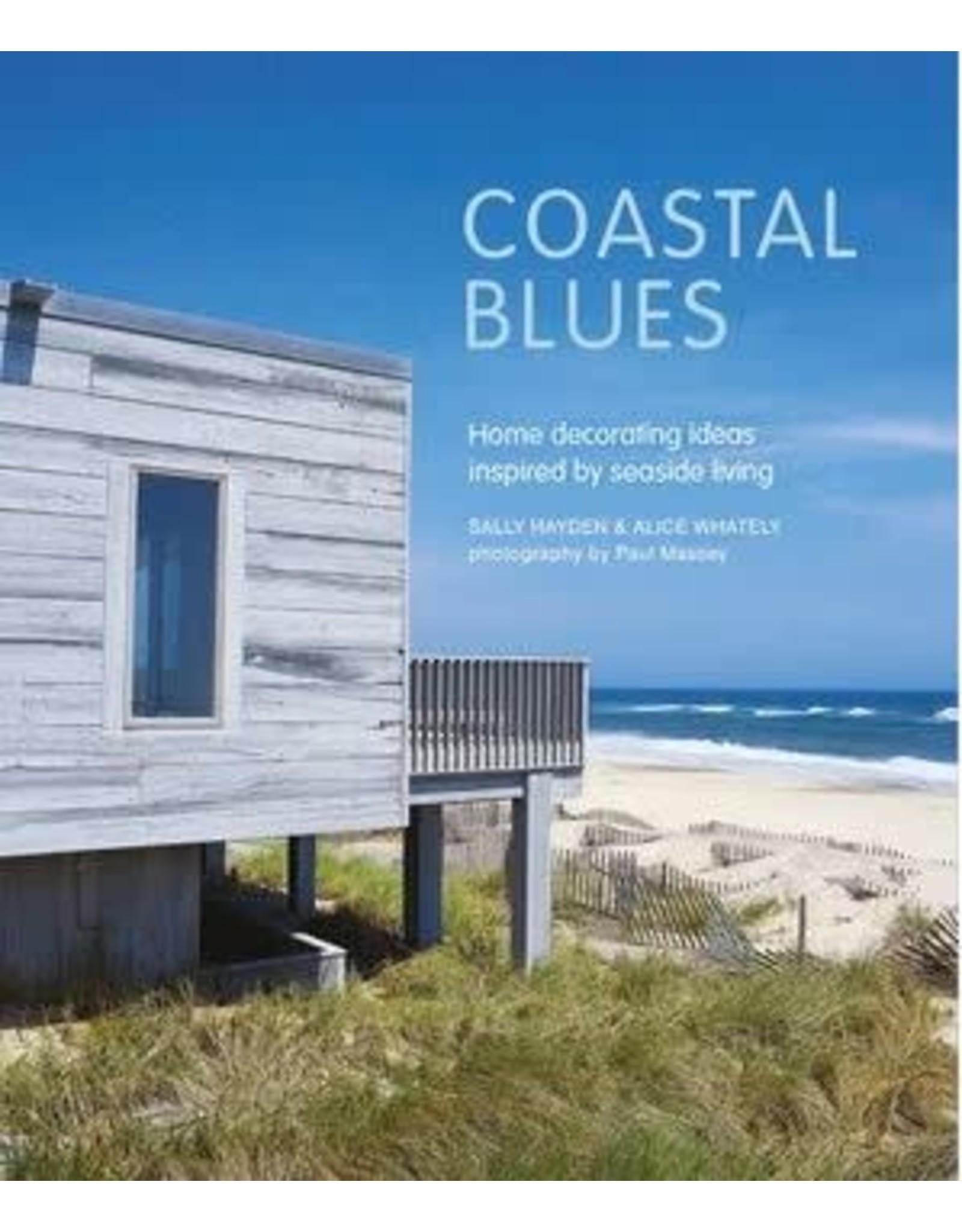 Coastal Blues by Sally Hayden & Alice Whatley