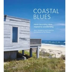 Coastal Blues by Sally Hayden & Alice Whatley