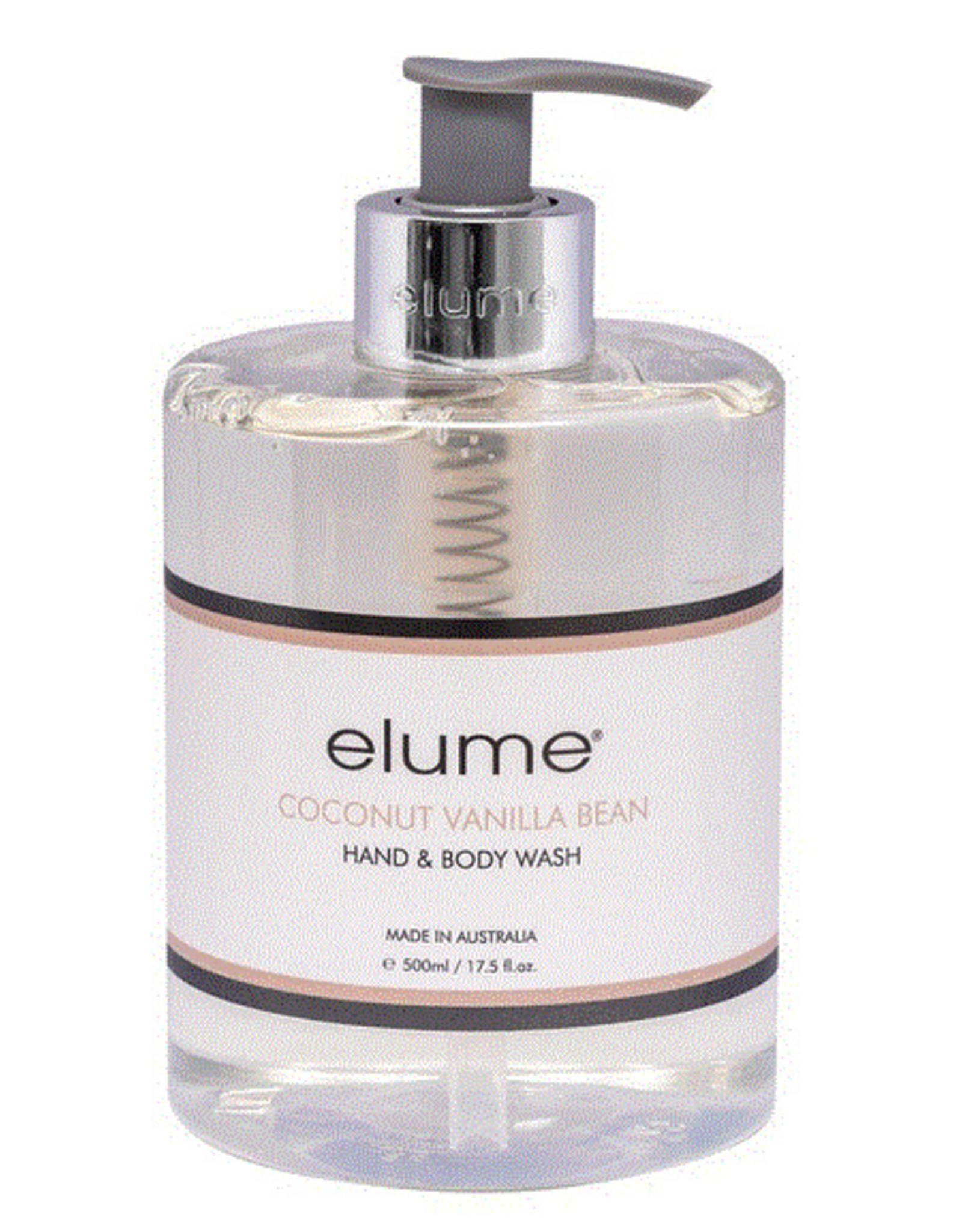 Elume Elume Hand & Body Wash 500ml
