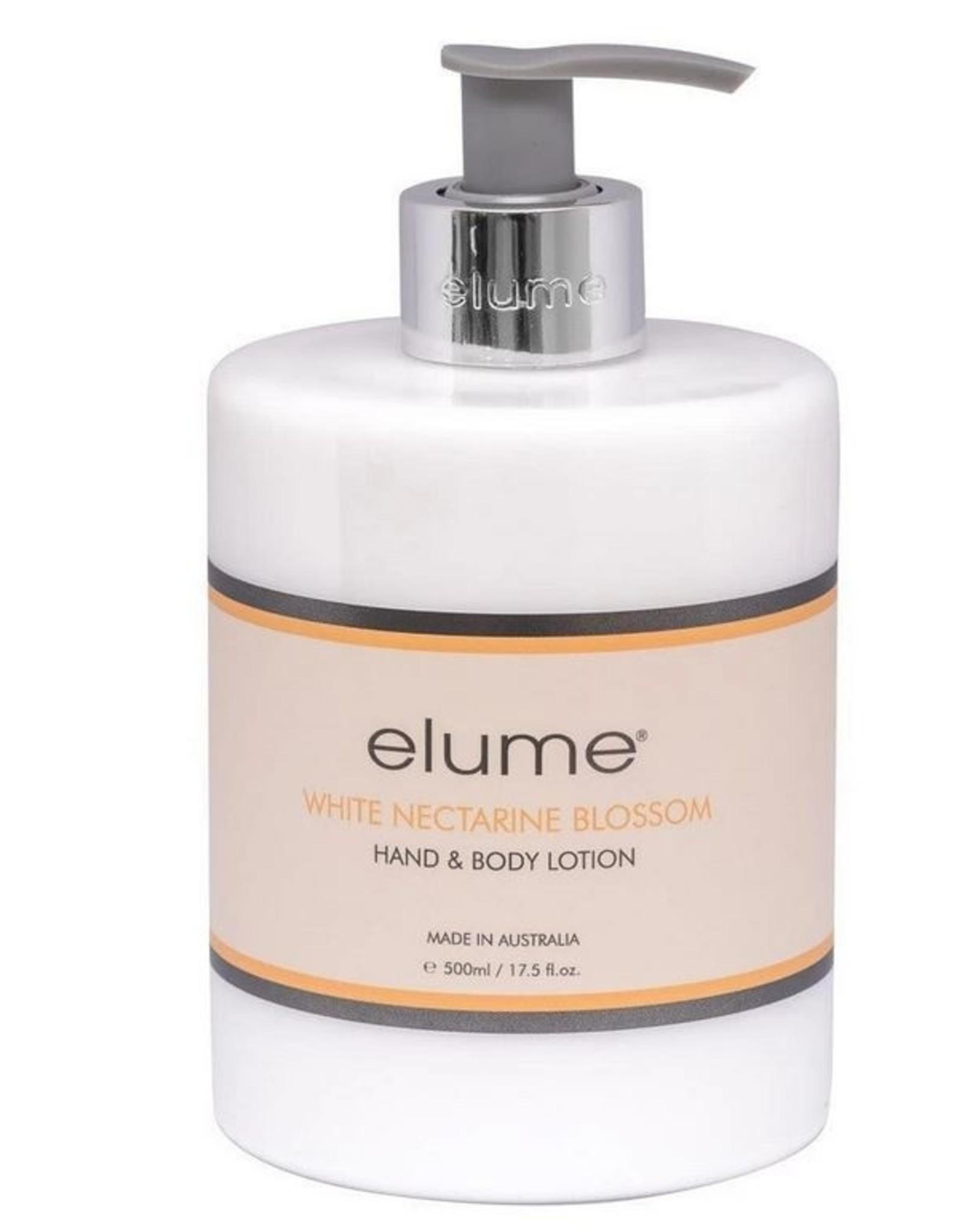 Elume Elume Hand & Body Lotion 500ml