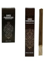 Shree Premium Masala Incense 15gr