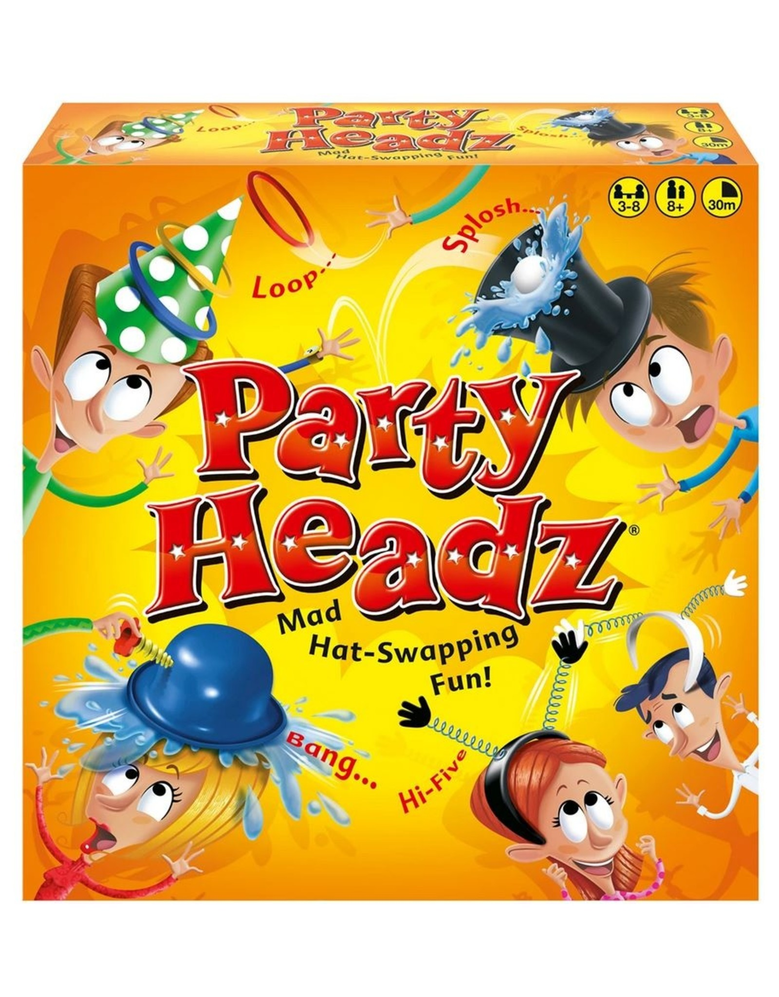 Party Headz