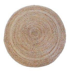Dune Rug Round Natural