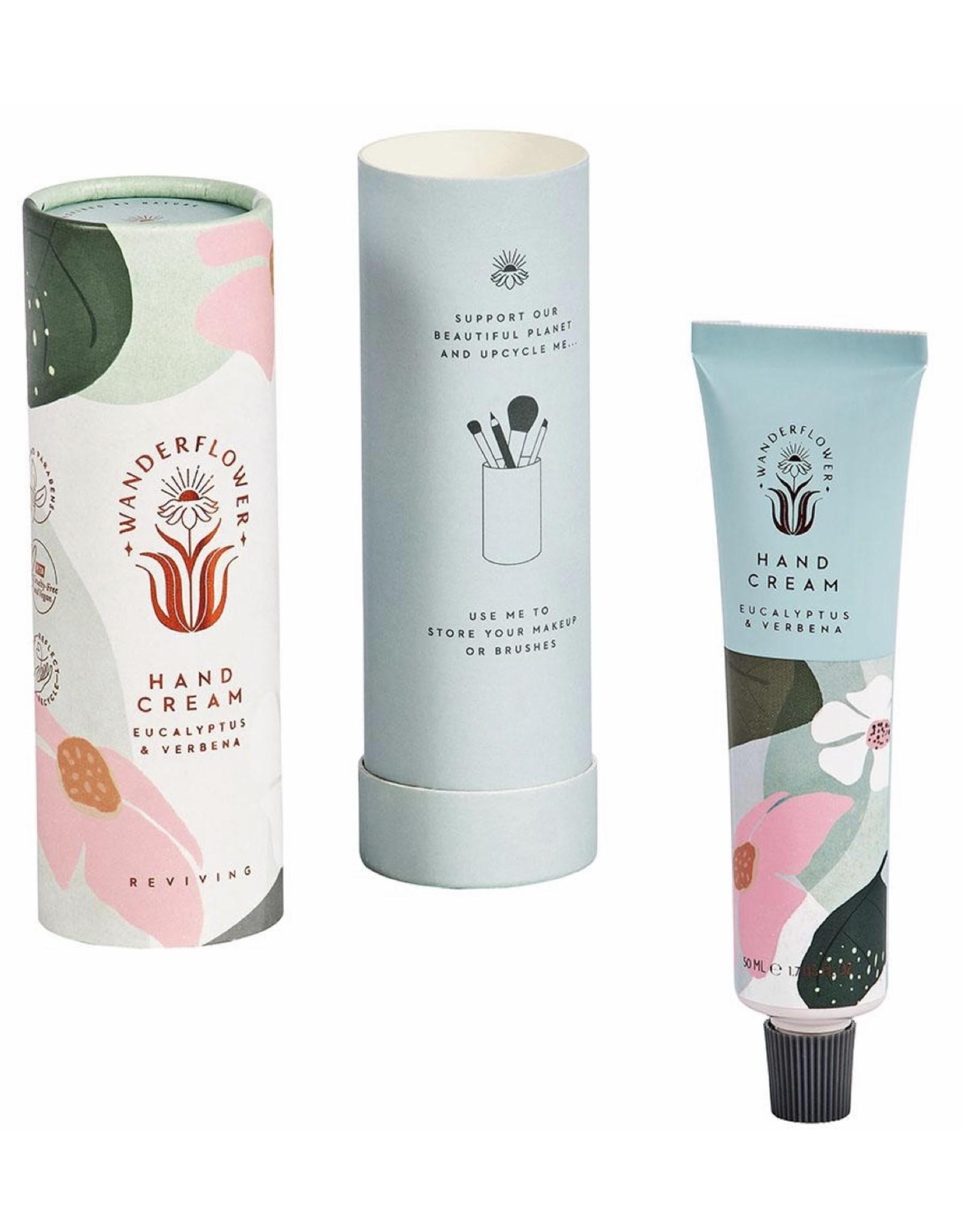 Hand Cream Eucalyptus & Verbena