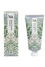 Victoria & Albert Museum V & A Hand Cream in Designer Vintage Packaging  50ml
