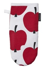 Finlayson Omppu Single Oven Glove Apples