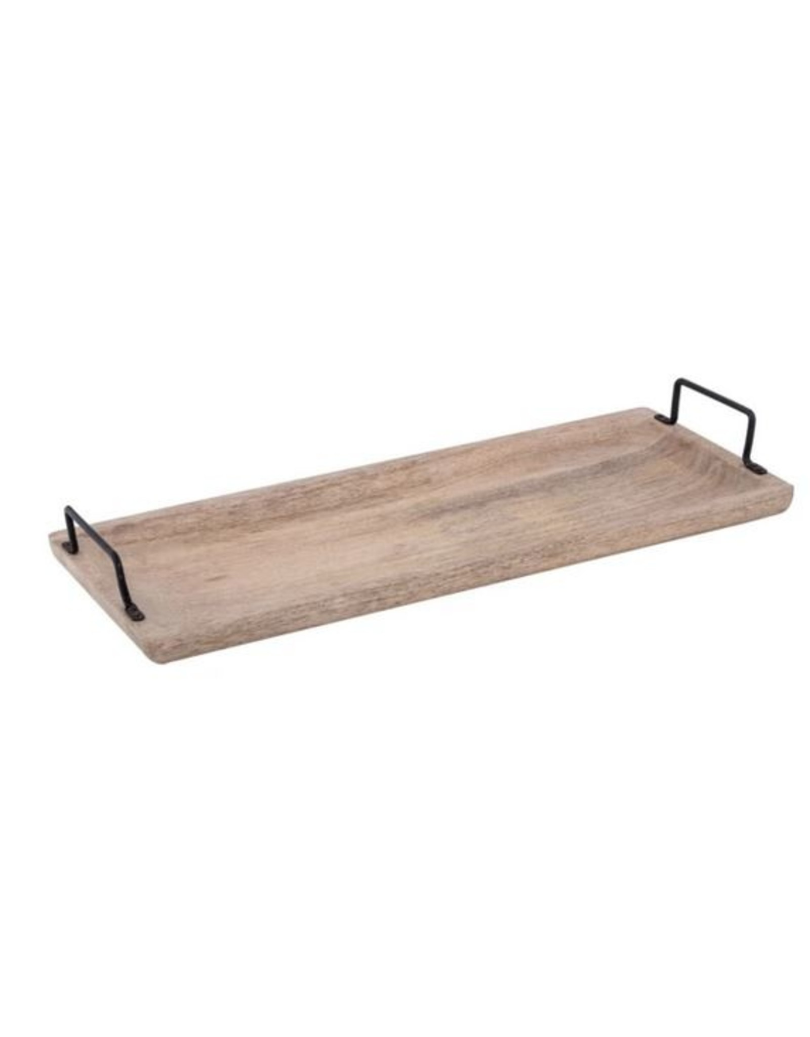 Academy Eliot Tray with Handles 50x25x7.5cm