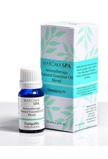 Maroma Spa Essential Oil Blends