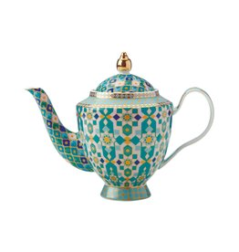 Kasbah 500ml Teapot Mint