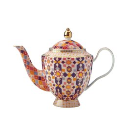 Kasbah 500ml Teapot Rose