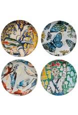 Robert Gordon Robert Gordon Bromley Set of 4 Side Plates