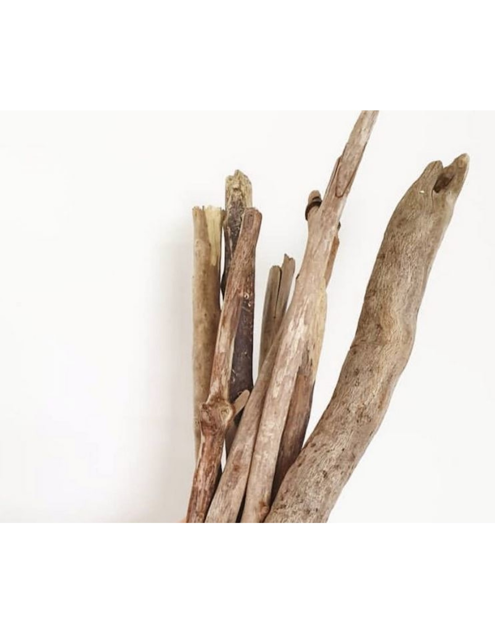 Brown Driftwood Garland