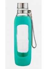 Contigo Purity Glass Water Bottle Jade