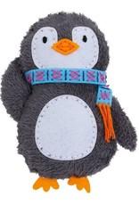 Avenir Penguin Sewing Doll