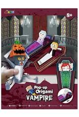 Avenir Vampire Pop Up Origami