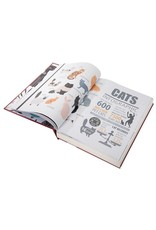 Puzzle Books - Cats