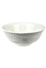 Como Ceramic Bowl 25.5 x 10cm