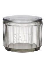 Academy Hemingway Salt Jar D11.5x8cm